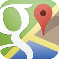 Vider manuellement le cache de Google Maps sur l'iPhone