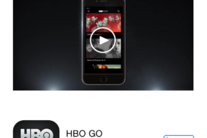 Avec HBO NOW, regardez Game of Thrones sur votre iPhone, ou iPad ou Apple TV