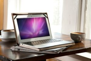 Est-ce l'affaire Best Looking MacBook Air ? Le BookBook pour MacBook Air