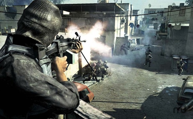 Call of Duty 4 : Modern Warfare for Mac en vente au prix de 23,99