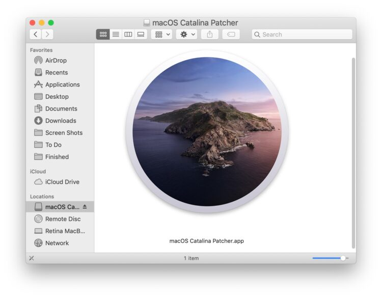 Comment installer MacOS Catalina sur des Macs non supportés
