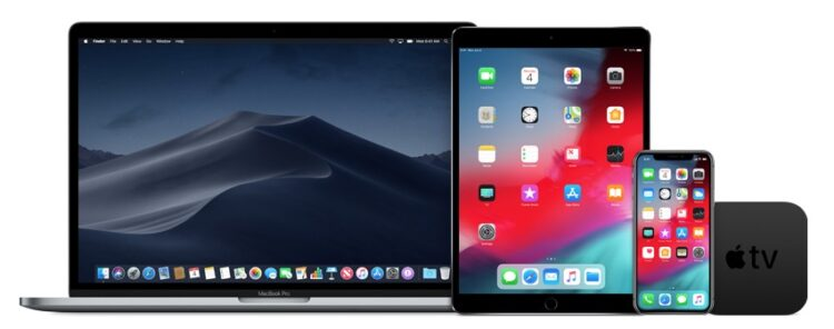 iOS 12.1 Beta 3 disponible pour les tests