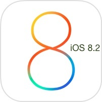 iOS 8.2 disponible pour l'iPhone et l'iPad [IPSW Direct Download Links]