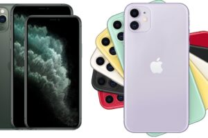 Comment forcer le redémarrage de l'iPhone 11, de l'iPhone 11 Pro, de l'iPhone 11 Pro Max