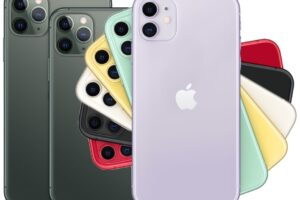Comment éteindre l'iPhone 11 et l'iPhone 11 Pro