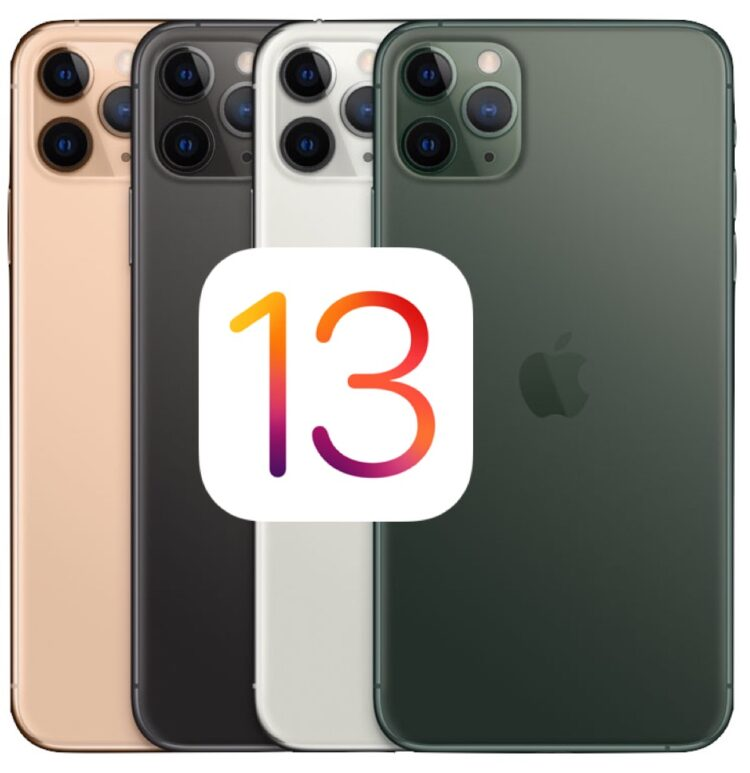Comment passer d'un iPhone fonctionnant sous iOS 13.1 Beta à un iPhone 11 ou iPhone 11 Pro sans perdre aucune donnée