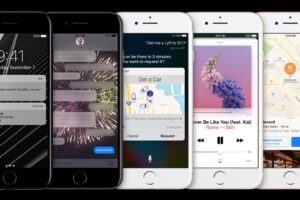Mise à jour iOS 10.0.3 pour iPhone 7 et iPhone 7 Plus disponible