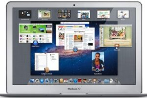 Configuration requise pour Mac OS X 10.7 Lion