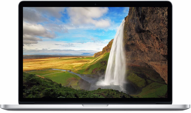 Apple lance le Retina MacBook Pro 15″ et le Retina iMac 27″