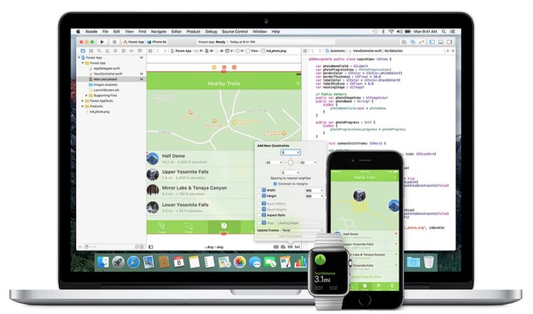 Bêta 3 de iOS 10.3.2, macOS 10.12.5, tvOS 10.2.1, watchOS 3.2.2 disponibles