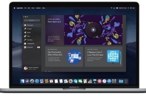 Télécharger macOS Mojave Beta 1 maintenant