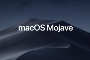 Télécharger MacOS Mojave maintenant