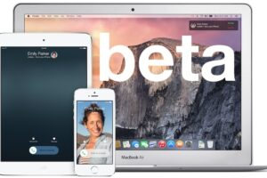 Beta 5 de iOS 9.3.3, OS X 10.11.6, tvOS 9.2.2 disponible