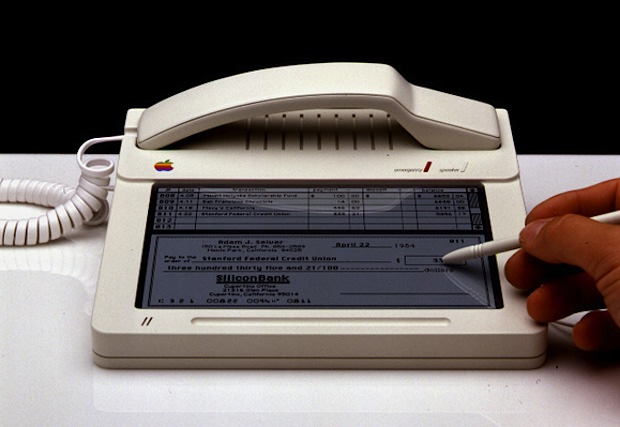 L'iPhone original d'Apple… de 1983