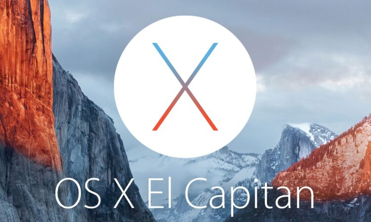 OS X El Capitan Developer Beta 1 disponible au téléchargement pour Mac Devs