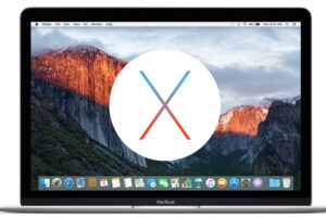 OS X 10.11.5 El Capitan Update disponible pour Mac