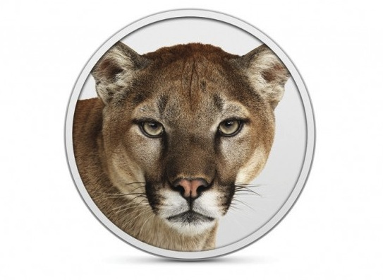 Publication de OS X Mountain Lion DP3 Build 12A206j