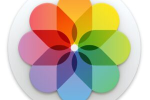Comment transformer une photo en direct en une photo sur Mac