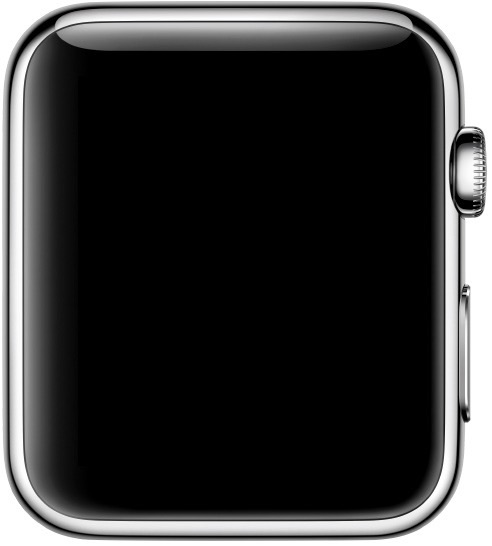 Comment éteindre Apple Watch