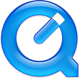 Lancer QuickTime Player 7 dans Mac OS X Sierra, El Capitan, Yosemite, Mavericks