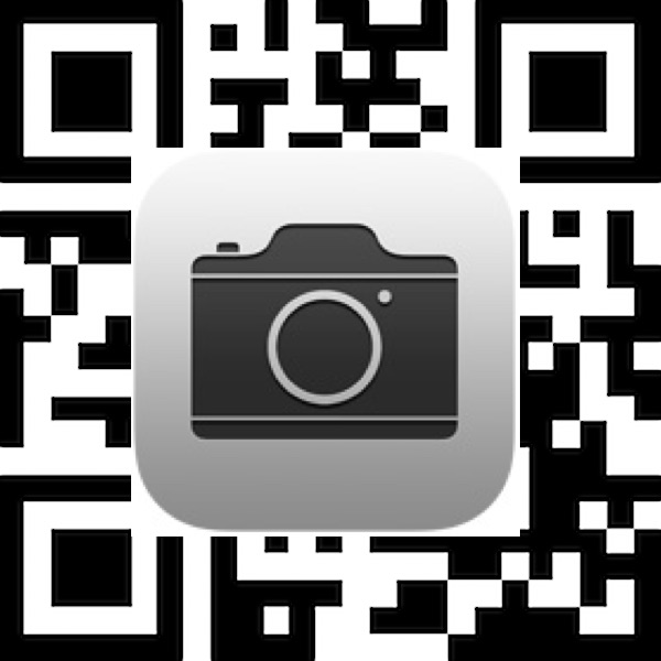 Comment scanner les codes QR avec l'iPhone ou l'iPad