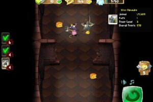 Les Rats en ligne : Stuffing and Lootin'Globally (Review)