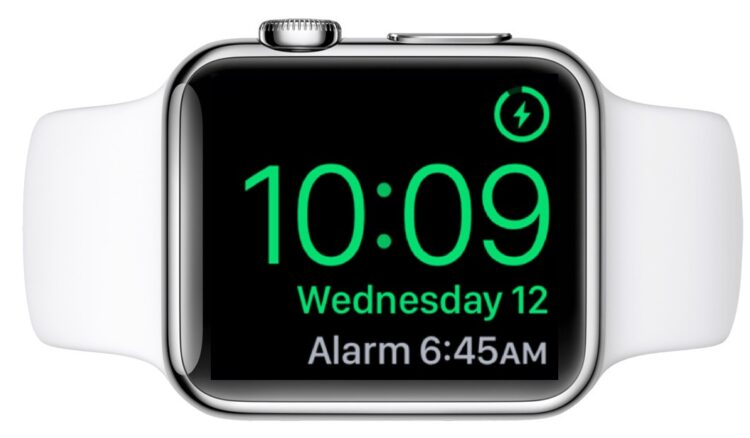 Comment mettre en place une alarme sur Apple Watch