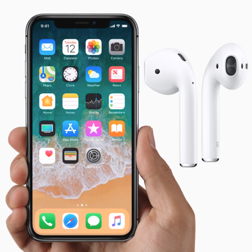Comment configurer les AirPods avec l'iPhone ou l'iPad