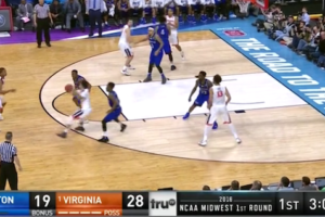 Comment regarder March Madness en direct via l'application TV Sling