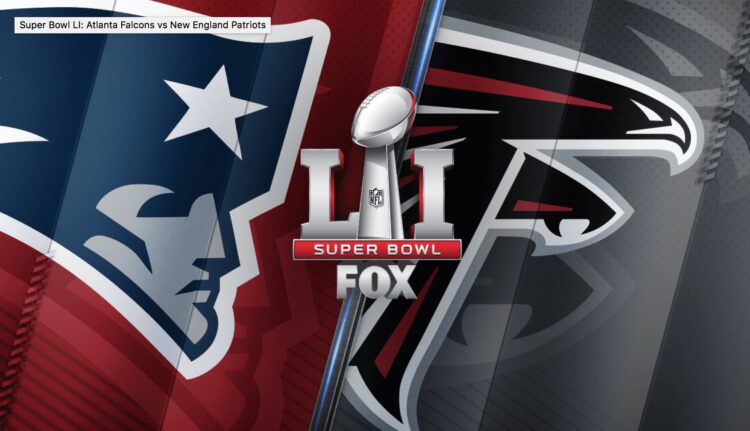Comment regarder le Super Bowl 51 en direct sur iPhone, iPad, Mac, PC, Apple TV