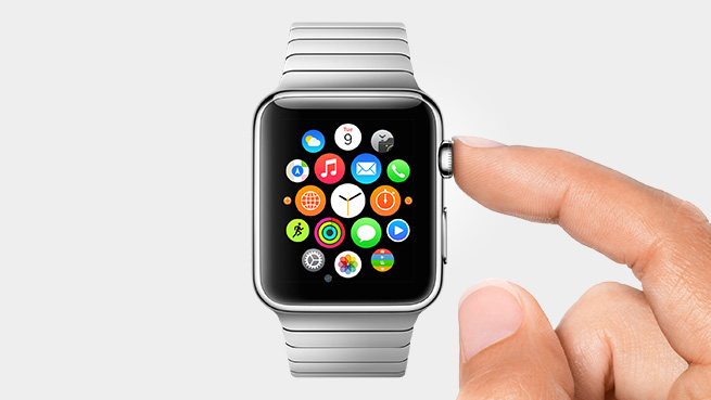 Limiter les animations sur Apple Watch avec Reduce Motion