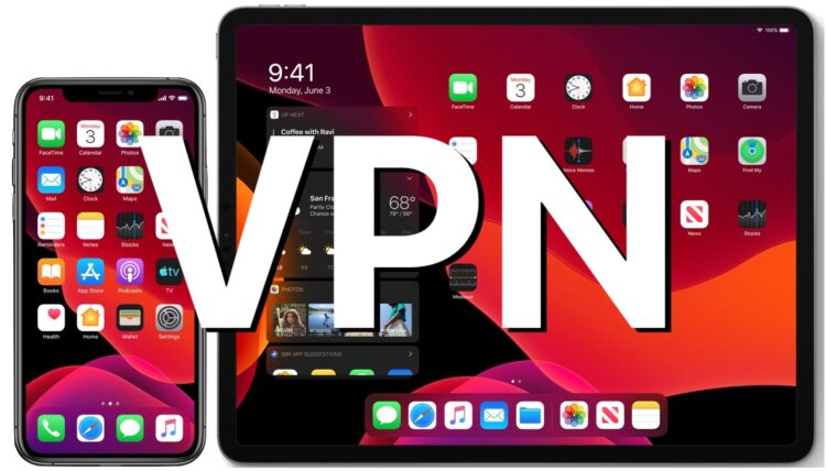 Comment supprimer un VPN de l'iPhone ou de l'iPad