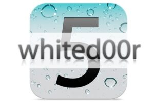 Installer iOS 5 sur iPhone 3G & 2G ou iPod Touch 1G/2G avec Whited00r 5