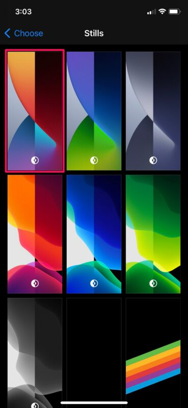 How to Change Wallpaper on iPhone & iPad