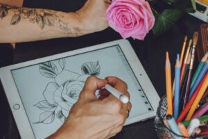 Les 8 meilleures applications tierces iPad pour Apple Pencil