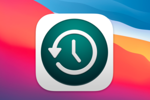 Time Machine prend enfin en charge APFS dans macOS Big Sur