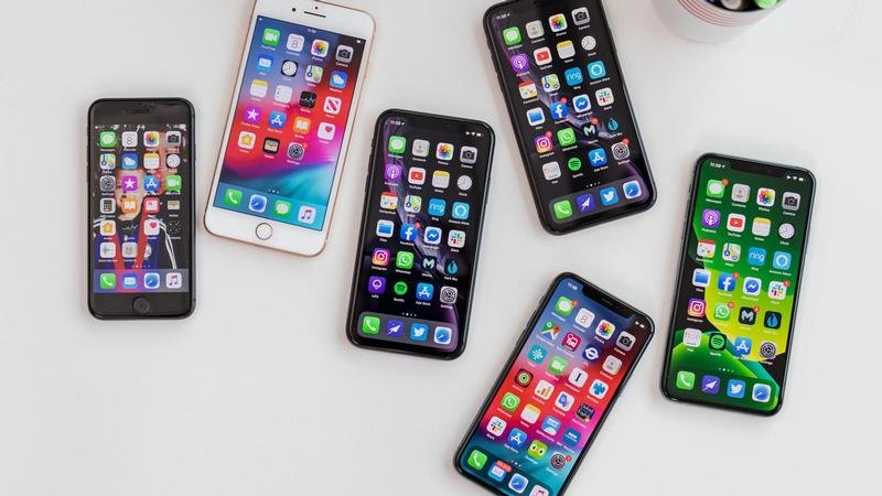 guide d'achat iphone 2019 3