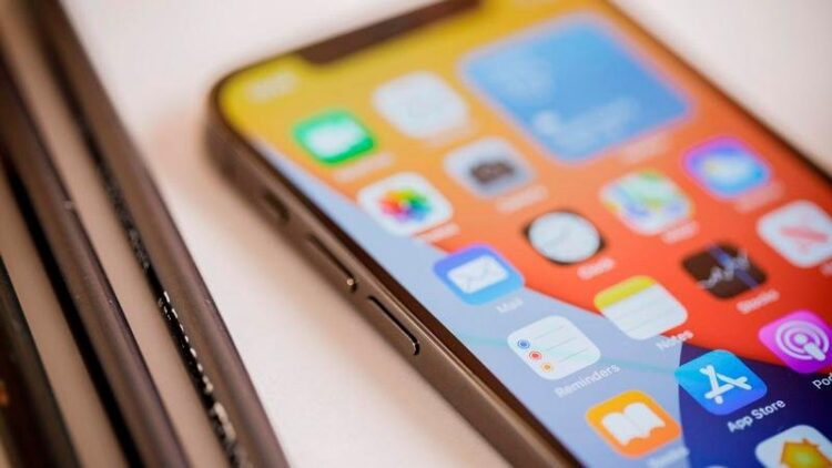 Apple voit grand avec un brevet d'écran iPhone 240 Hz
