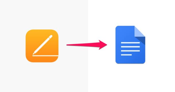 Comment convertir un fichier de pages en Google Doc avec CloudConvert