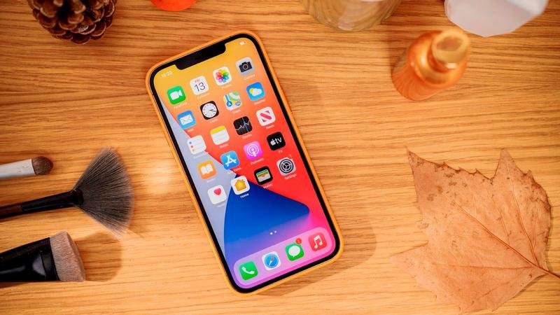 Apple iPhone 12 note max 4