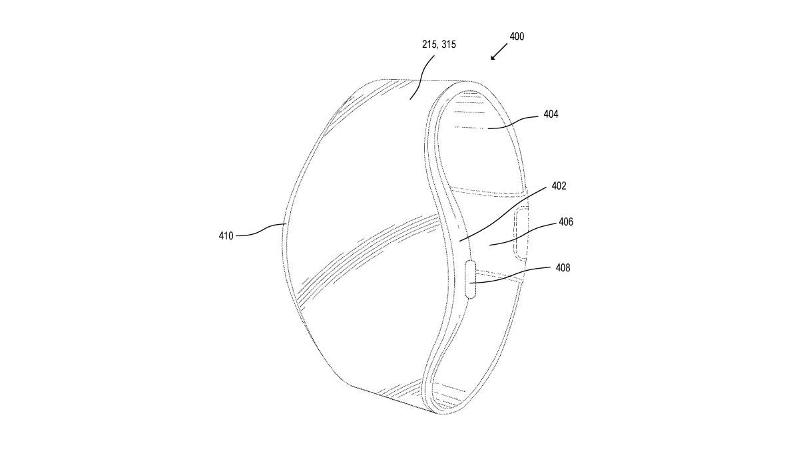 La future Apple Watch pourrait avoir un écran flexible