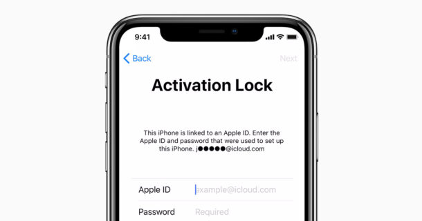 Comment contourner le verrouillage d'activation sur iPhone