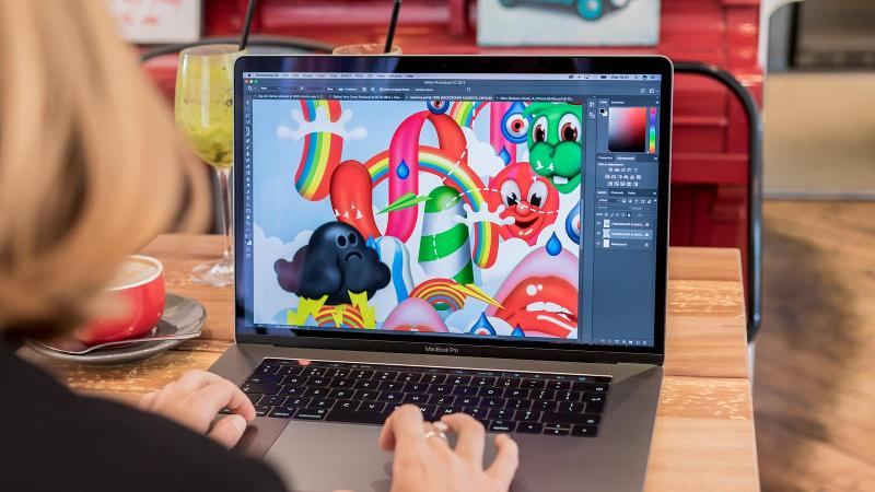 Comment obtenir Photoshop sur un Mac
