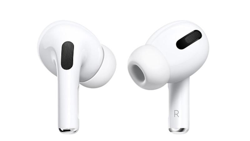 airpods pro pomme